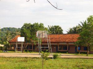 école publique partenaire