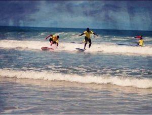 colonie surf ados
