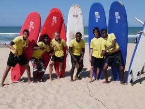 colonie surf ado
