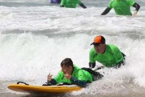 conclusion surf thérapie