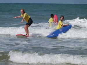 surf social enfant
