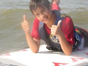 n-1 handicap surf thérapie
