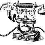 téléphone en colo