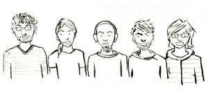 team-dessin